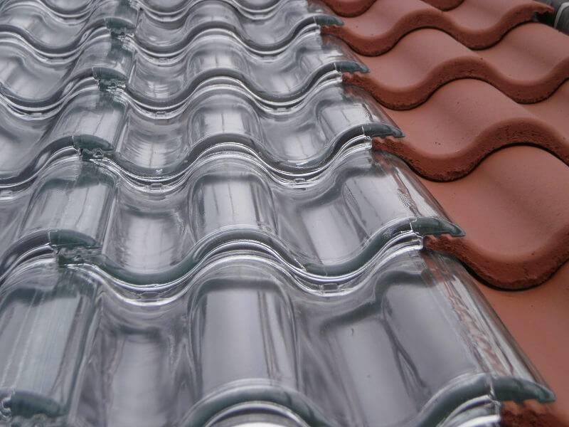 Material de Construção telhados e telhas