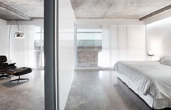 Parede de drywall para dividir ambientes