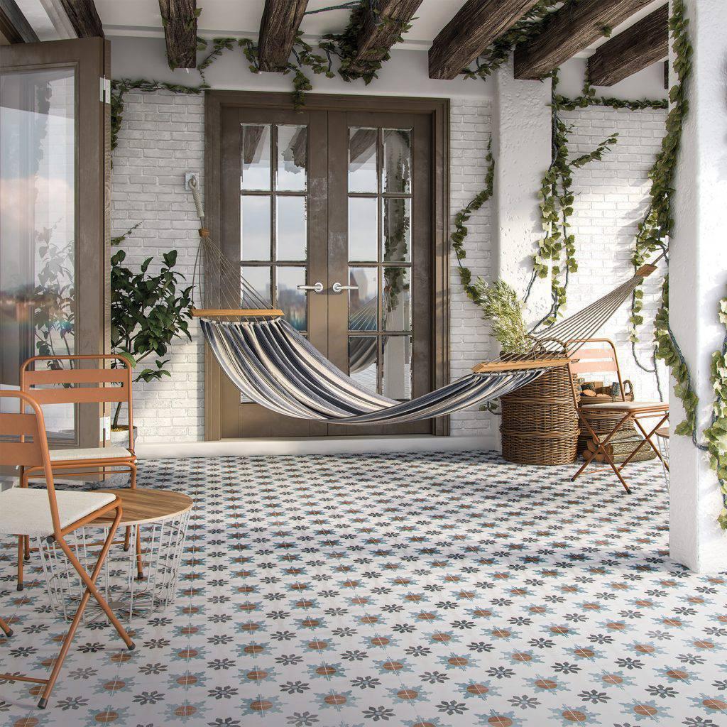 O Urban Vintage traz para sua casa uma viagem no tempo, com o irresistível charme do antigo, ao mesmo tempo em que inova com o toque acetinado.