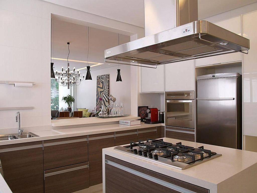 cozinha planejada com cooktop denise barretto 76073