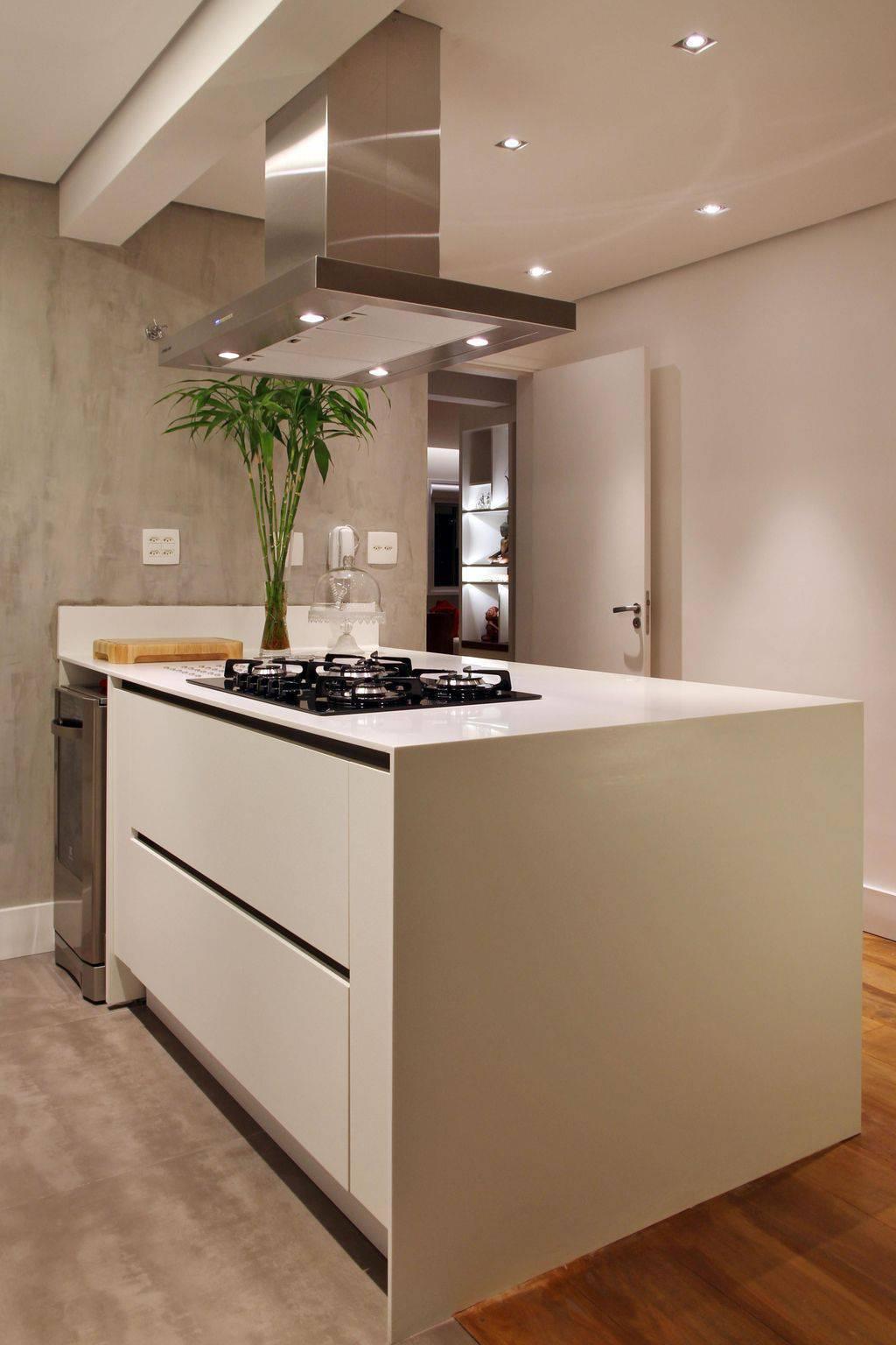 cozinha planejada com cooktop dw andrea k diaferia ornare 21197