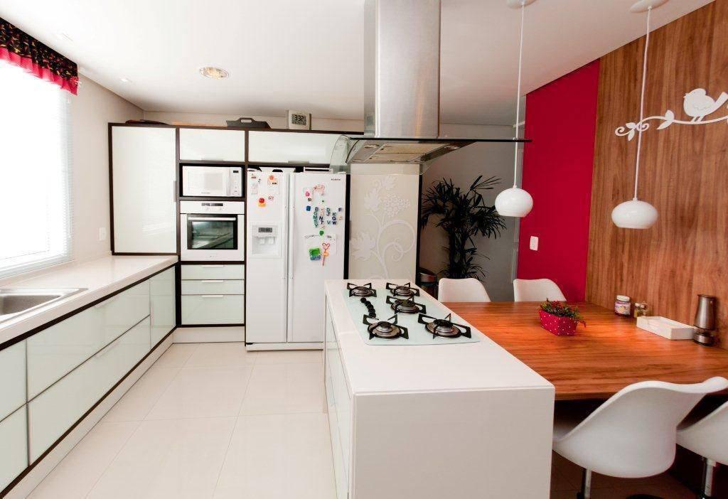 cozinha planejada com cooktop pro int residencia zimath archdesign 11522