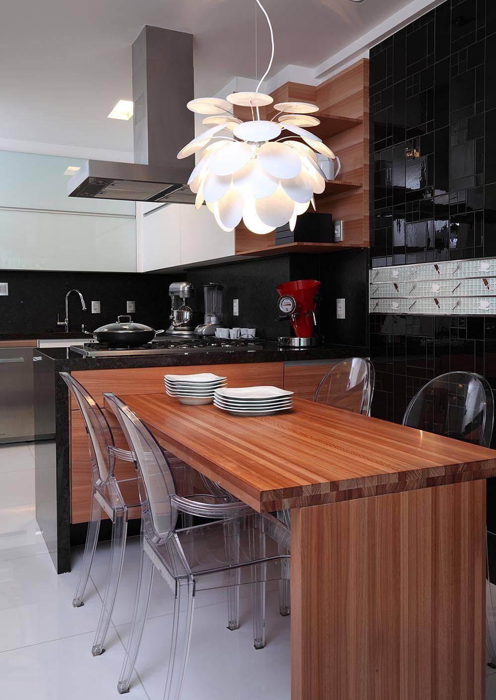 cozinha planejada com cooktop vivian coser 21415