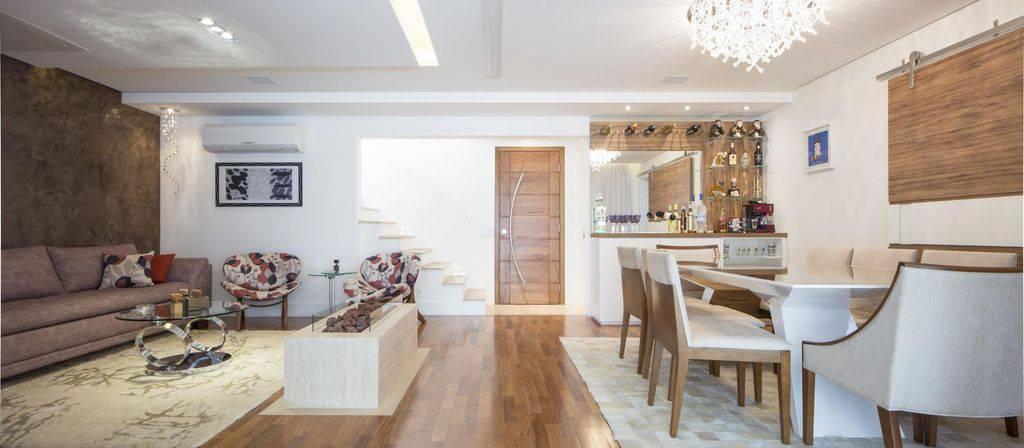 piso vinilico sala de estar c+h arquitetura 10389
