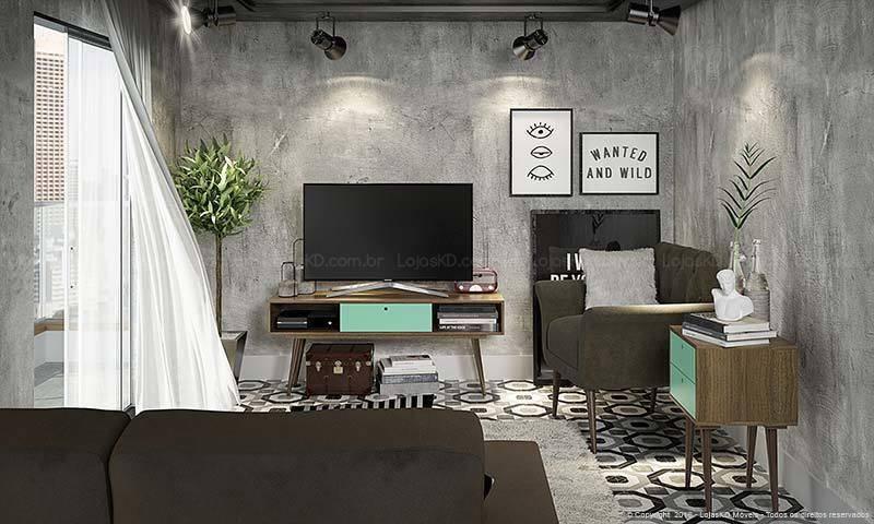 sala de tv 6