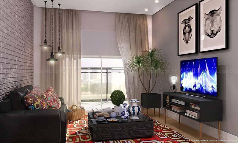 sala de tv 7