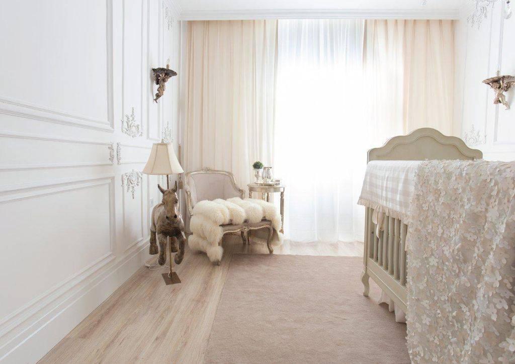 tapete para quarto de bebe michele luz 104400