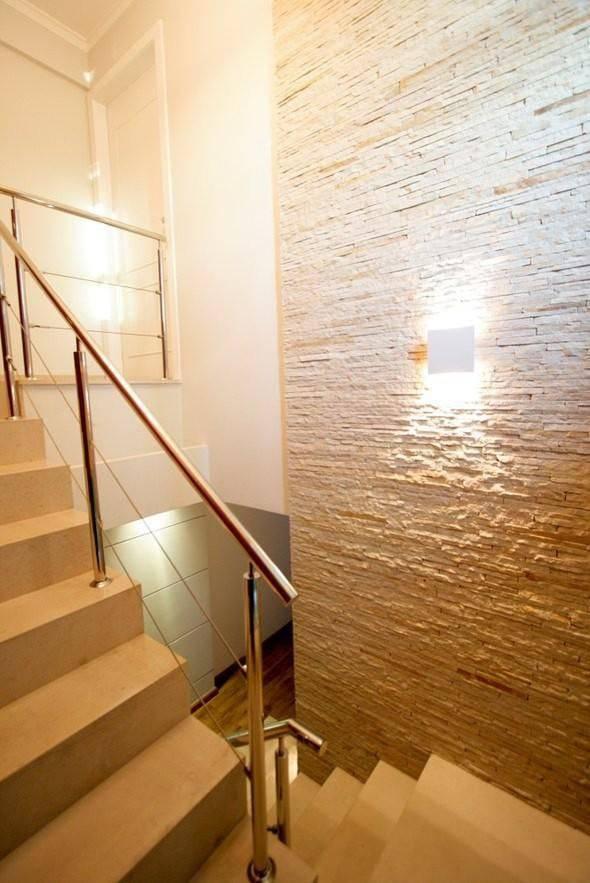 arandelas escada armond 101991
