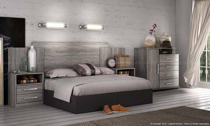 arandelas quarto de casal lojaskd 123589