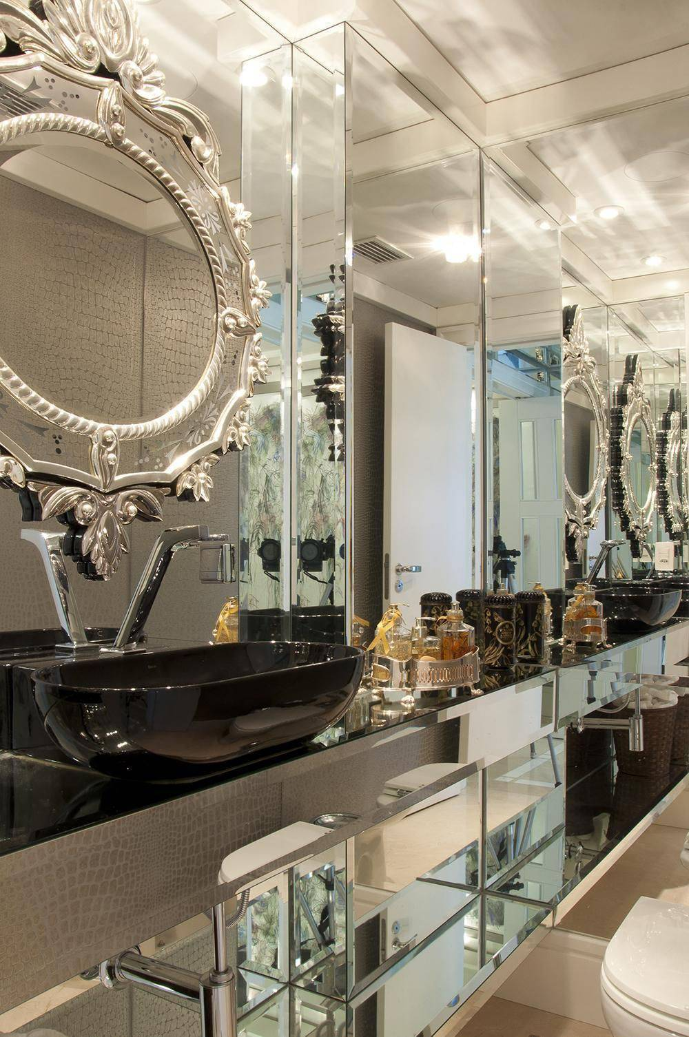 espelho veneziano anne baril 23095