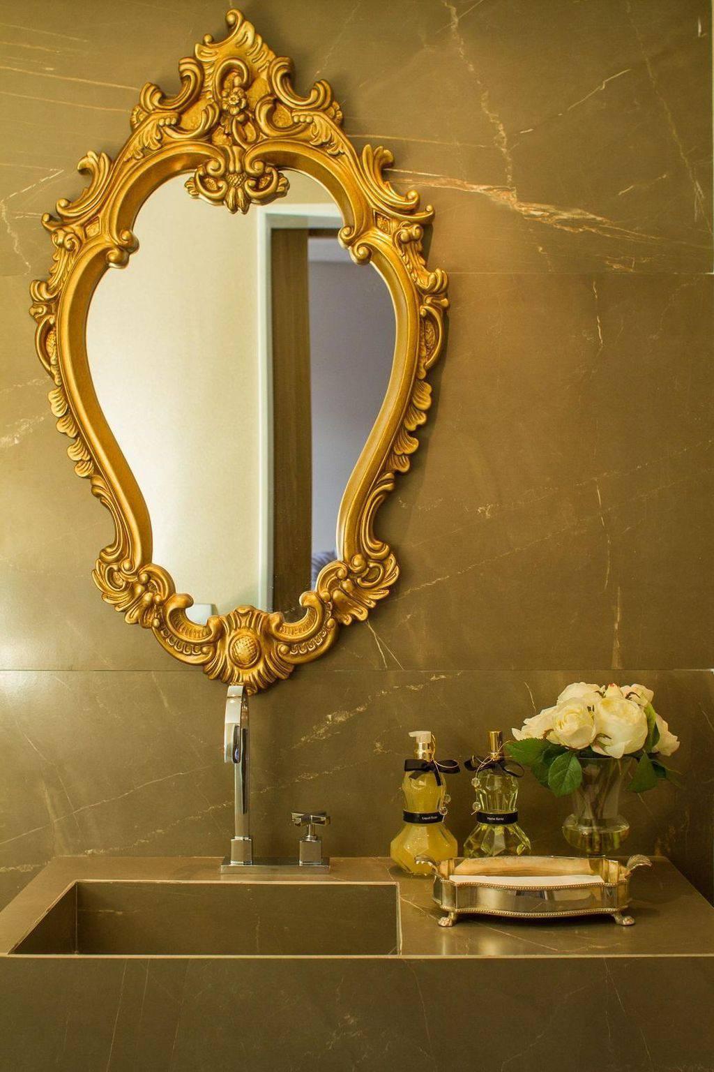 espelho veneziano lavabo jamile 69583