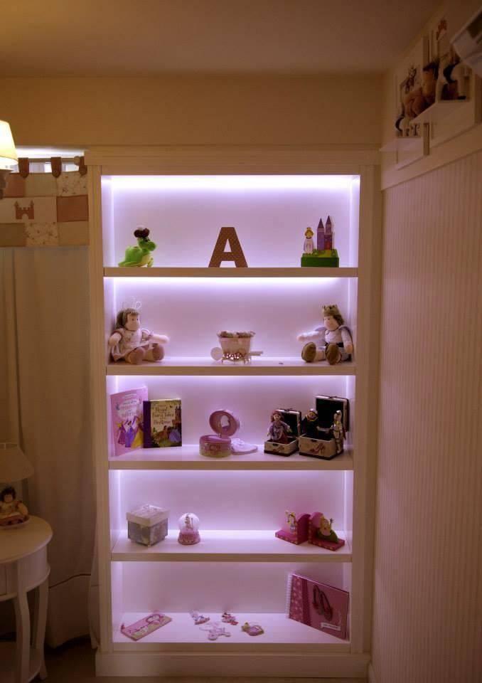 lampadas de led janete rangel 54959