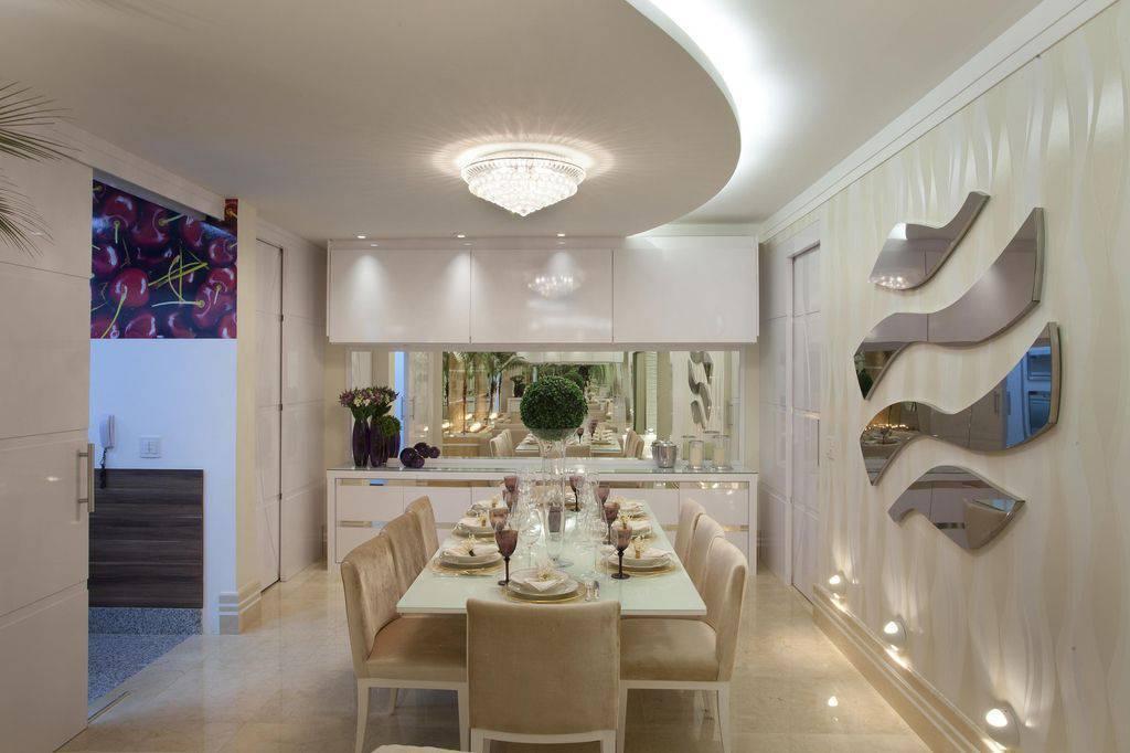 Sala De Jantar Iara Kilaris ~ lampadas de led sala de jantar iara kilaris 30889