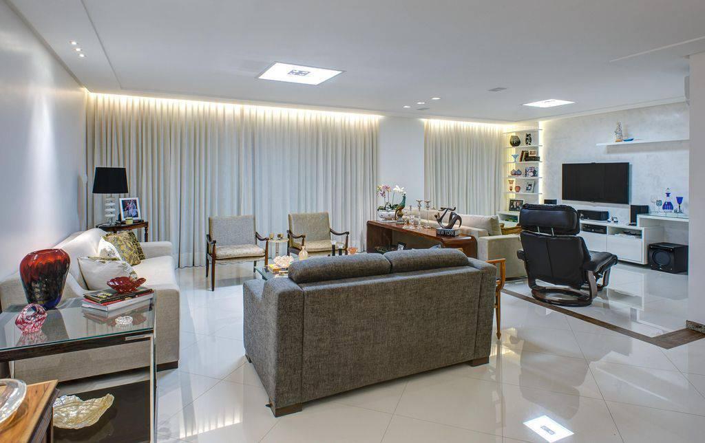 plafon sala de estar 122268