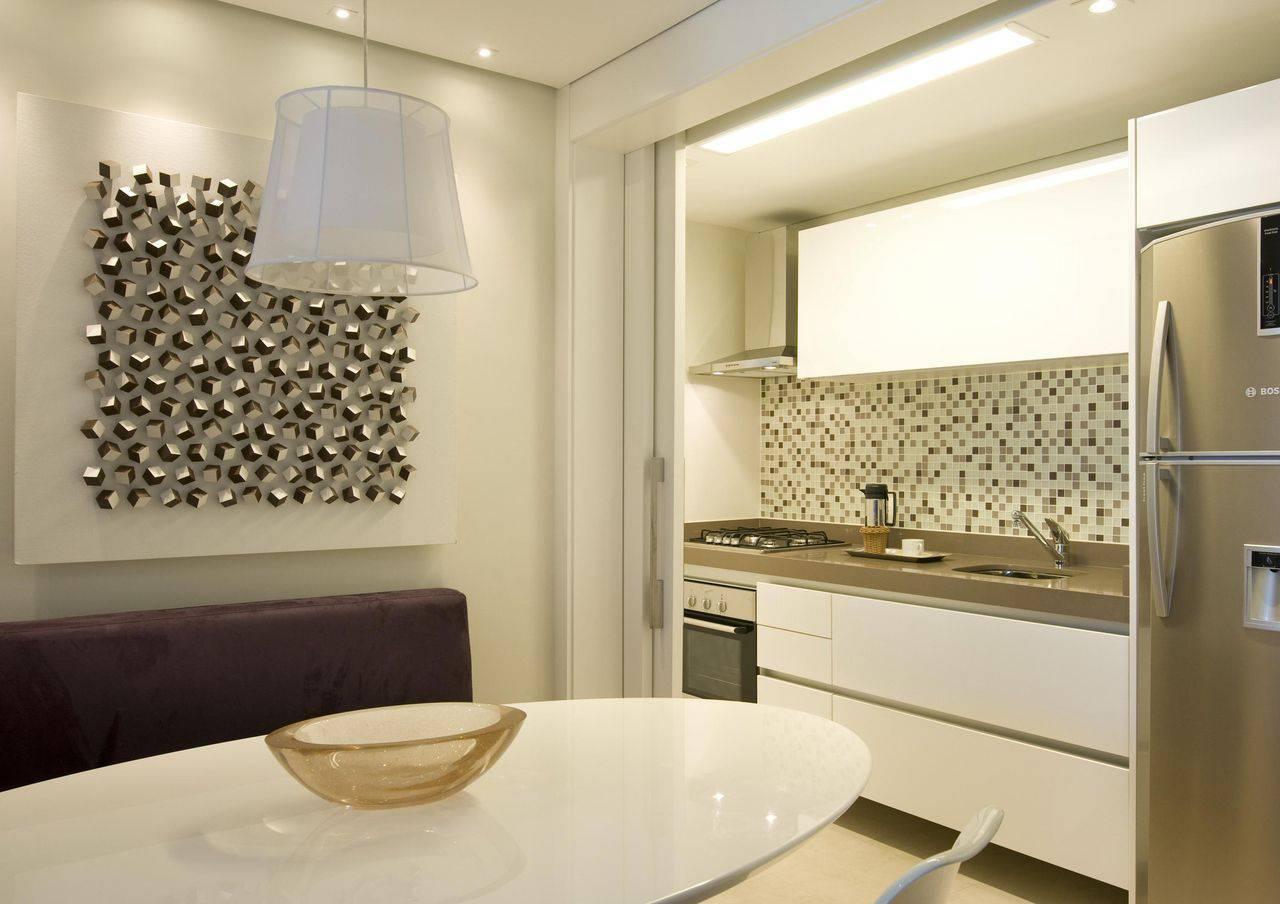 porta de correr na cozinha planejada liliana zenaro 4478