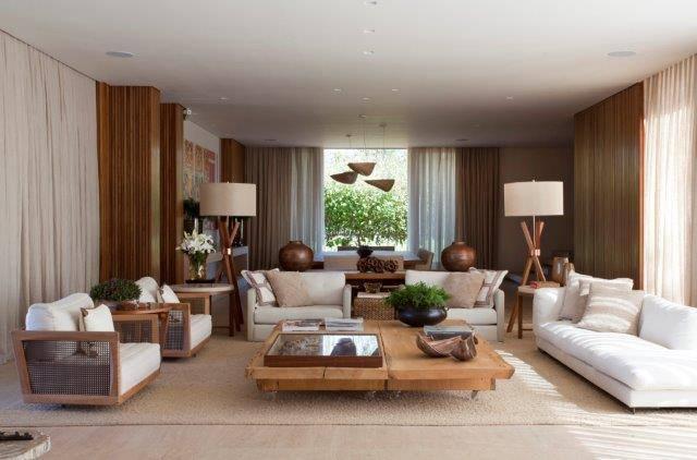 sala de estar debora aguiar