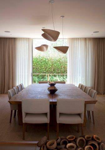 sala de jantar mesa debora aguiar