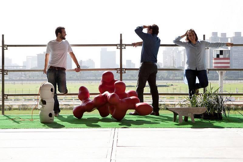 Plantar Ideias - ft Marco Antonio