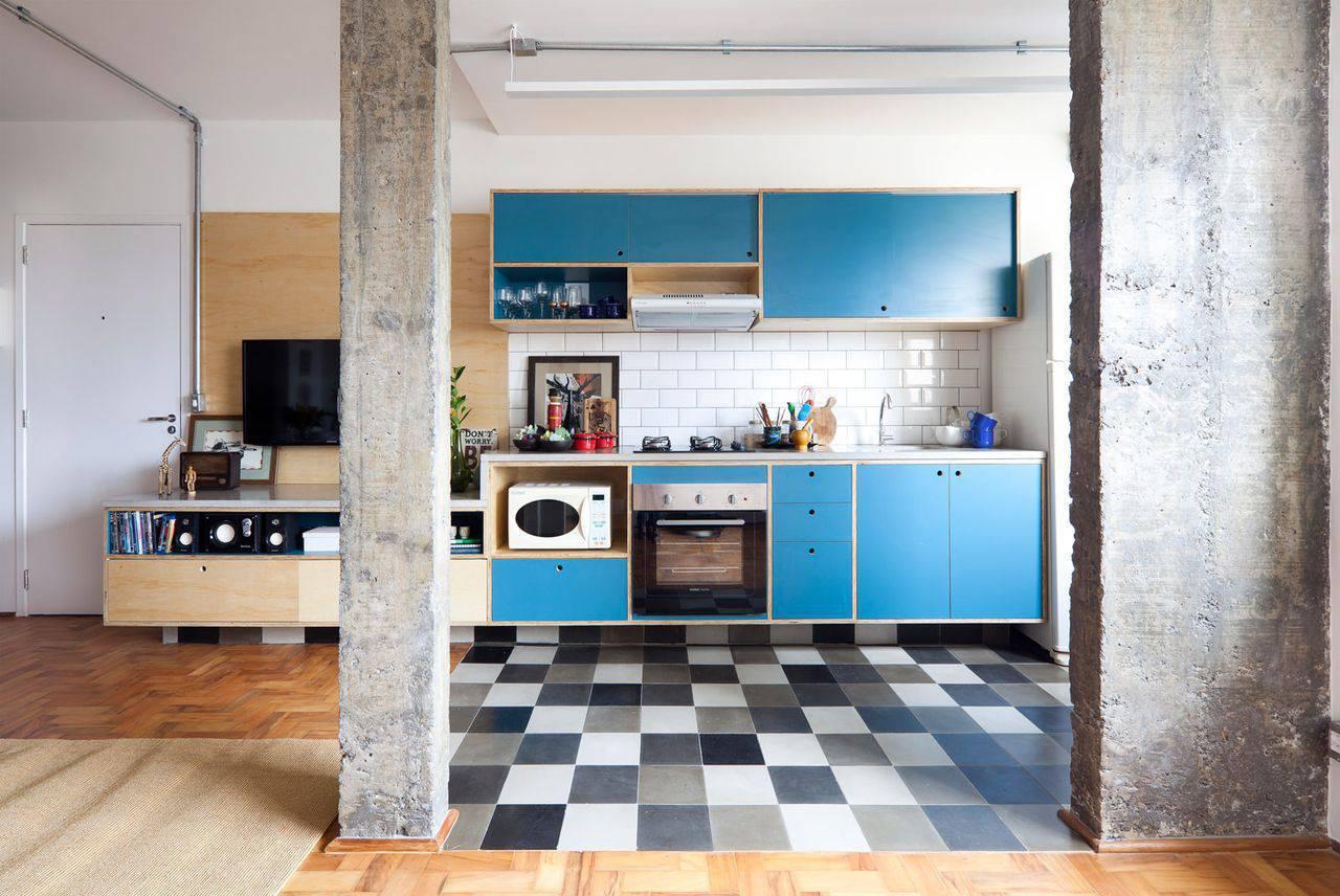 armario de cozinha ina arquitetura 127372