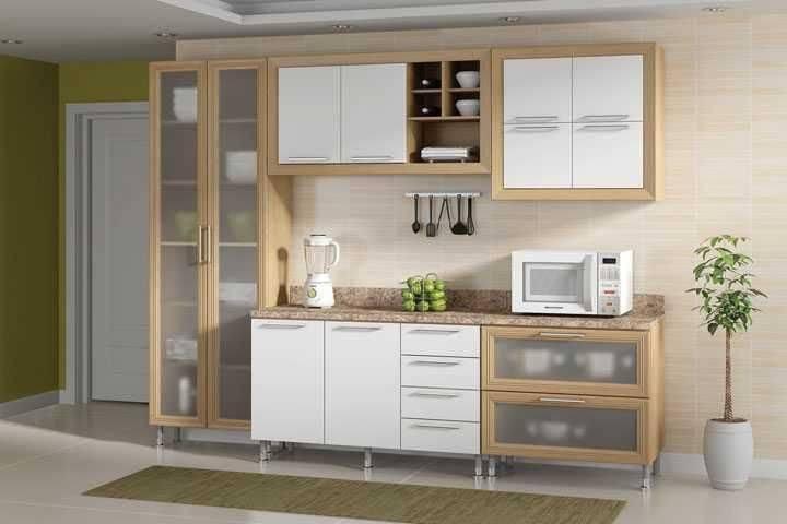 armario de cozinha madeira madeira 98693