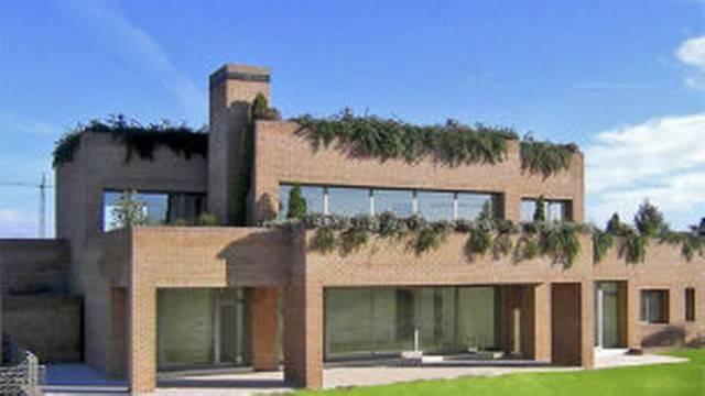 10 casas de jogadores de futebol para nenhum cartola botar - Planos de casas en espana ...