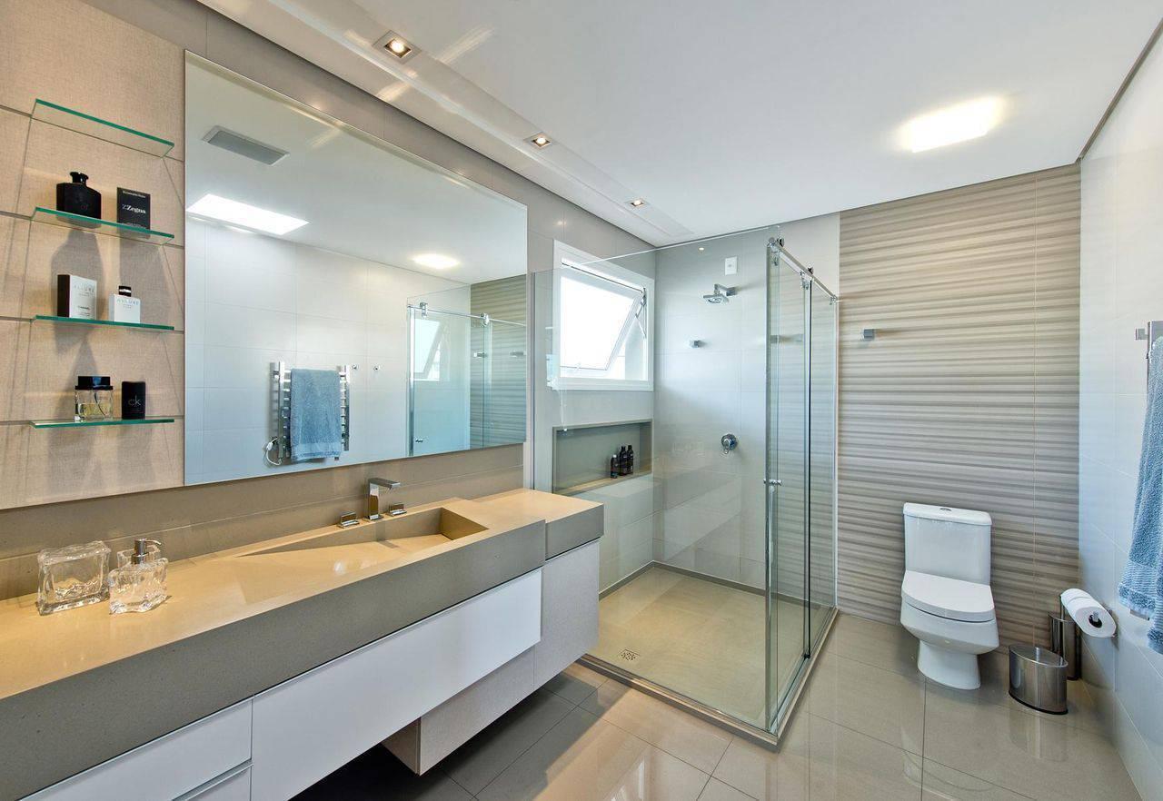 chuveiro banheiro espaco do traco 105190