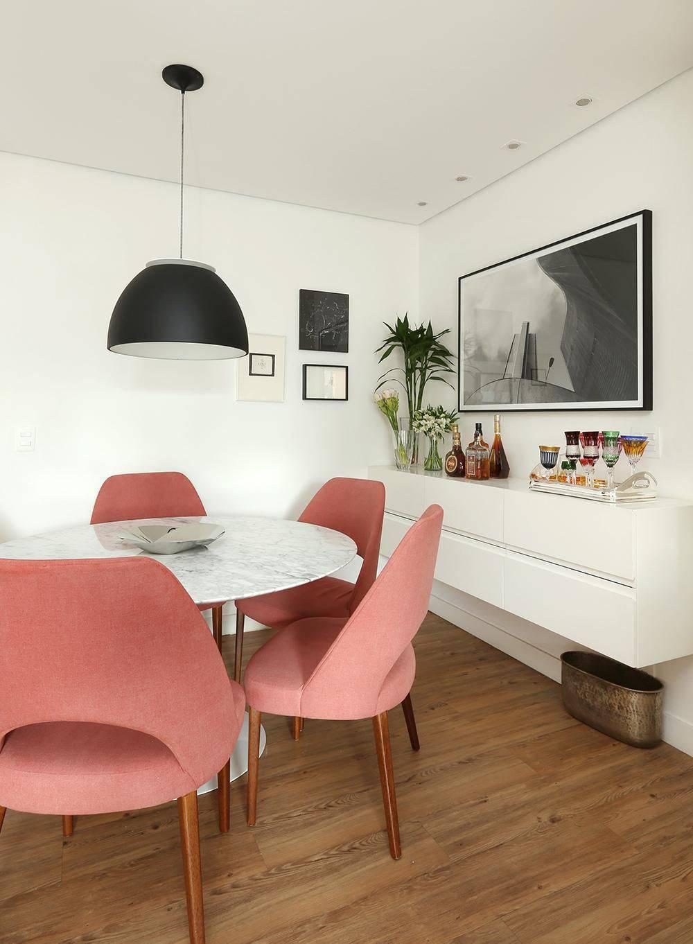 mesa de jantar casa 2 arquitetos 24096