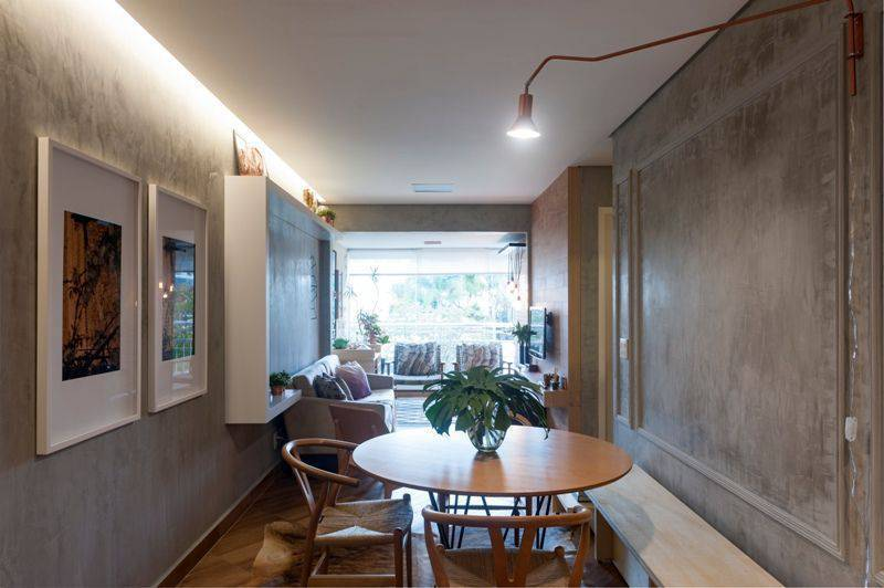 mesa de jantar mis arquitetura e interiores 127178