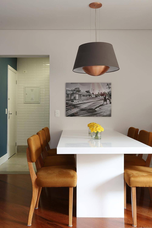 mesa de jantar now arquitetura 24973