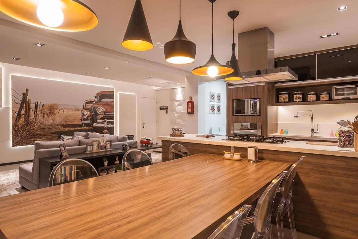 mesa de jantar raduan arquitetura 100101