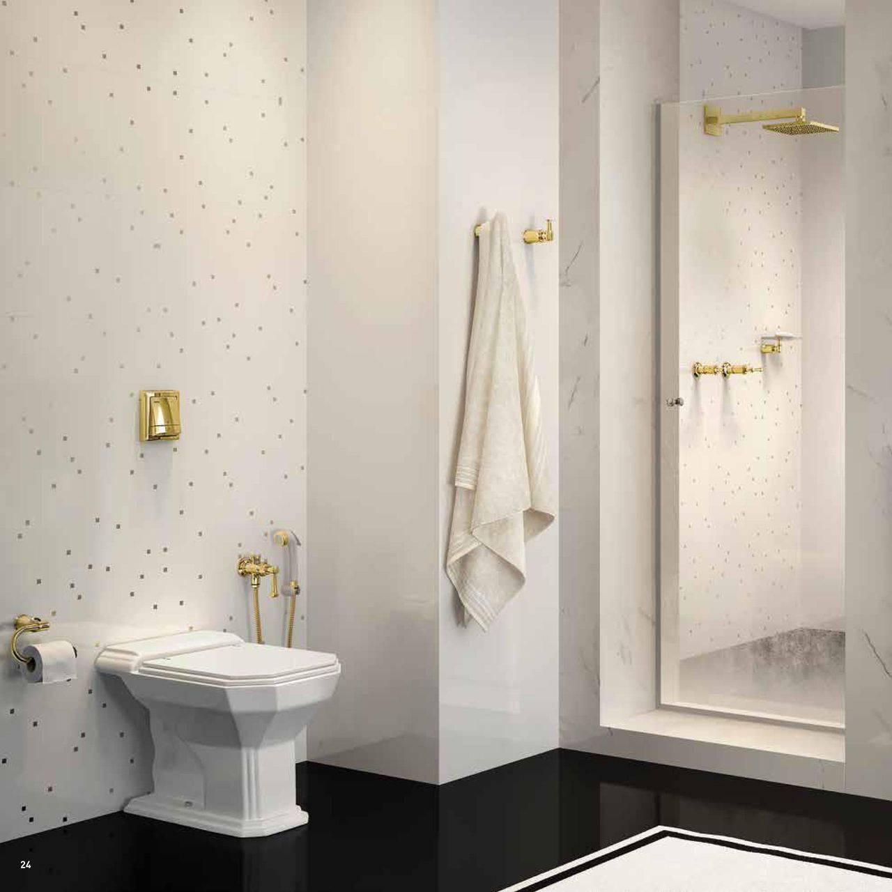 vaso sanitario banheiro docol 81655