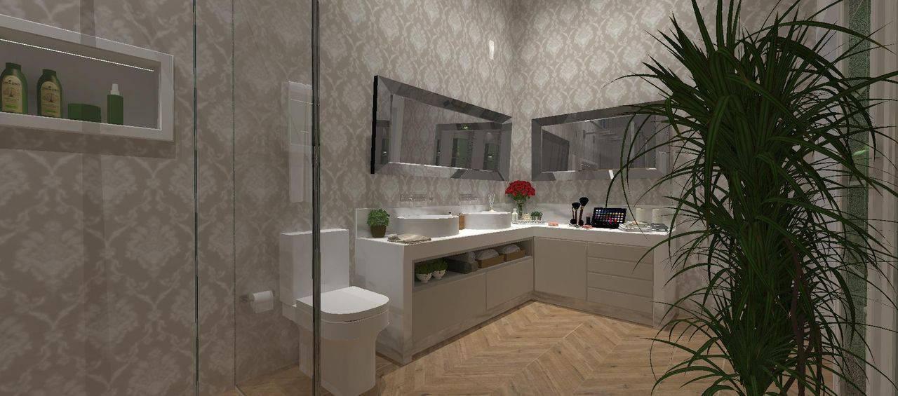 vaso sanitario banheiro raquel venezian 113091