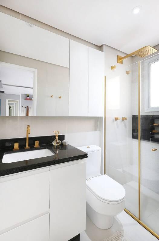 apto 43 banheiro suite