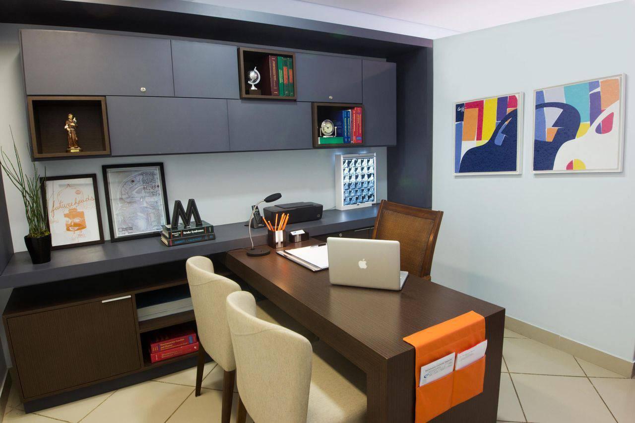 cadeira de escritorio sylvia leticia de araujo 49676