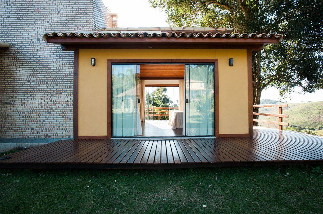 casas de campo varanda studio leticia morais 48957