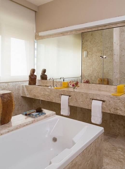 diptico banheira