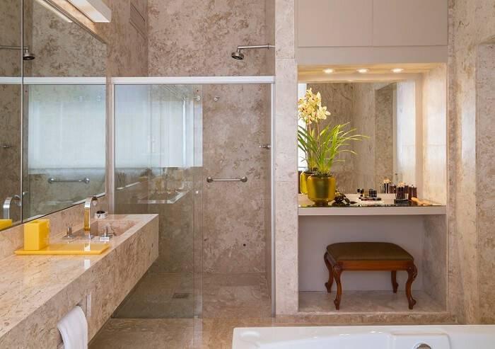 diptico banheiro
