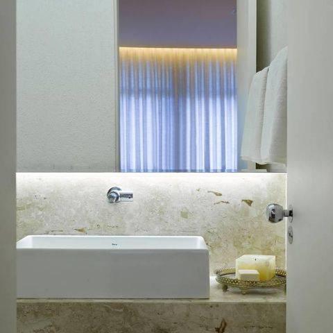 torneira para banheiro da deca mono
