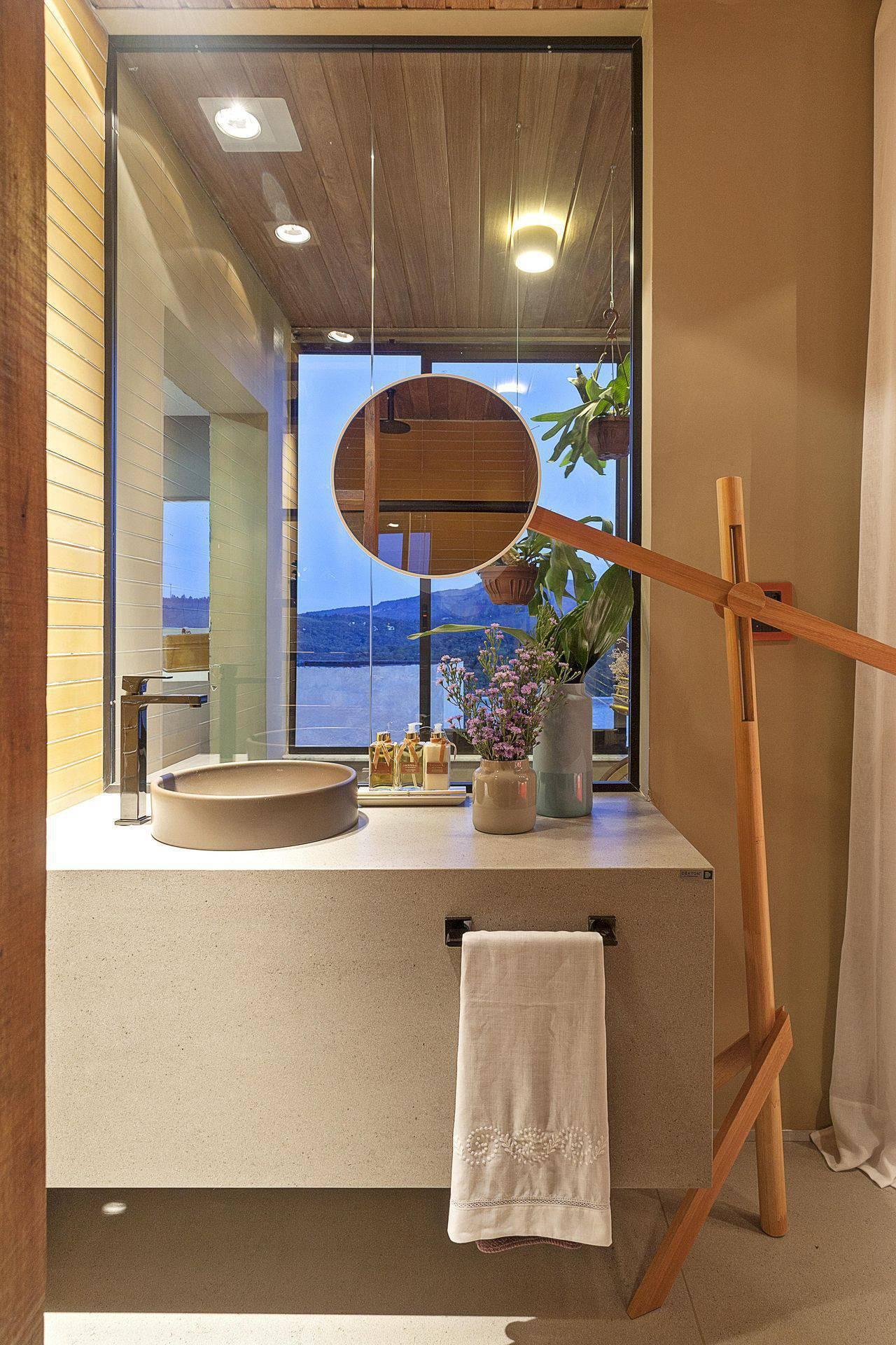 torneira para banheiro da deca monocomando