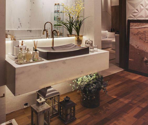 torneiras para banheiro Deca