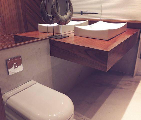 torneiras de banheiro Deca