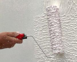 Aprenda como fazer textura de parede