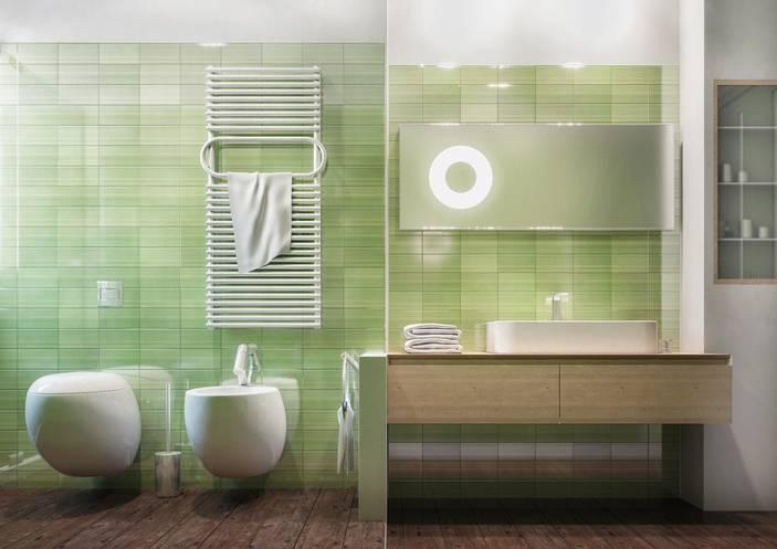 Banheiro de rico - vaso sanitário
