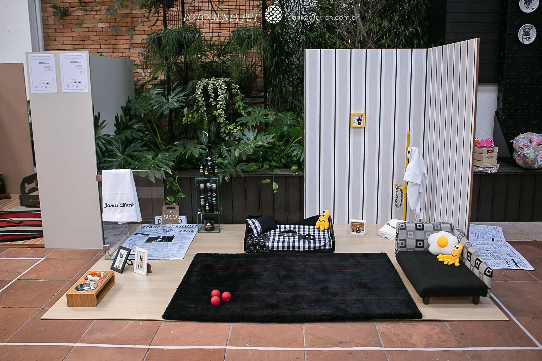 Decoração para pets - quarto