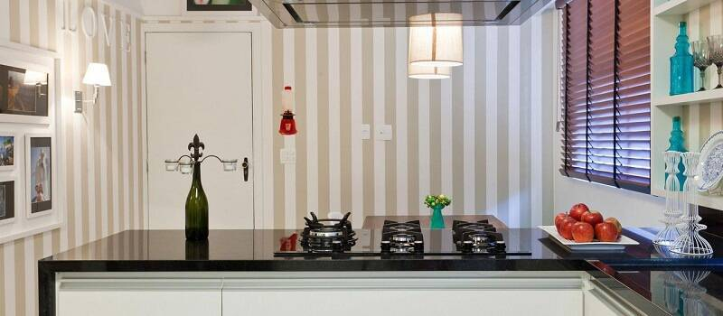 Papel de Parede na cozinha olegario de sa 107654