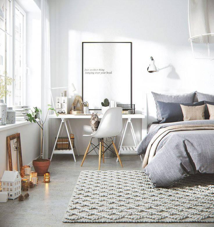 7 motivos para amar a decora o escandinava a nossa for Urban danish design