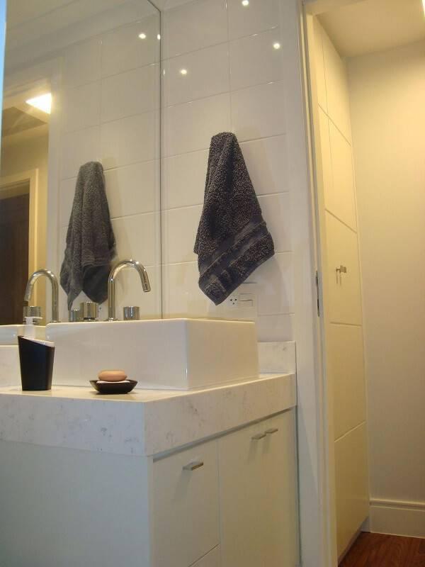 azulejo banheiro branco básico daniella lima 18701
