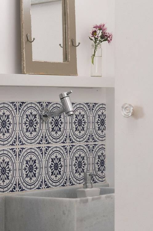 azulejo banheiro estilo português erika gibrin 42085