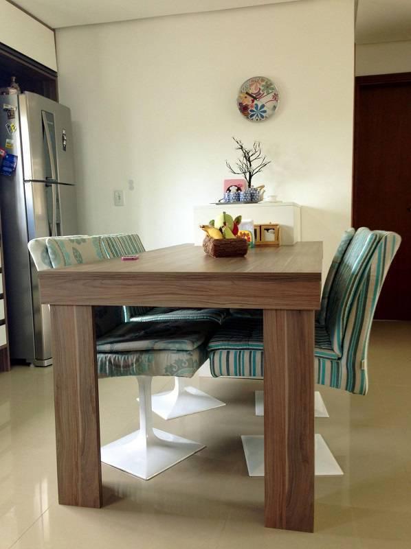 cadeiras sala de jantar estofado estampado nathalia brum 52558