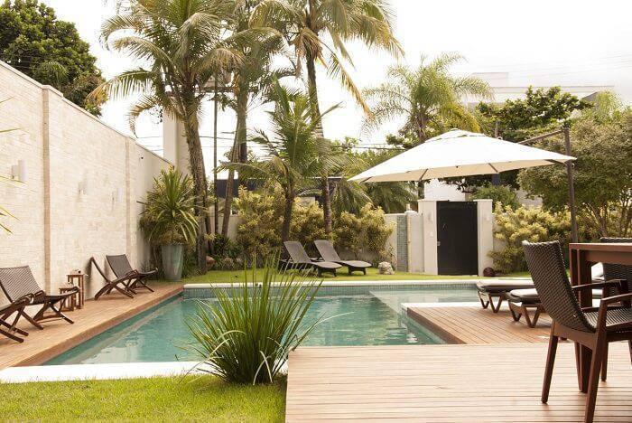 casa de praia piscina e deck elaine rosa palmerio 127448